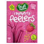 Fruit Bowl Raspberry Peelers