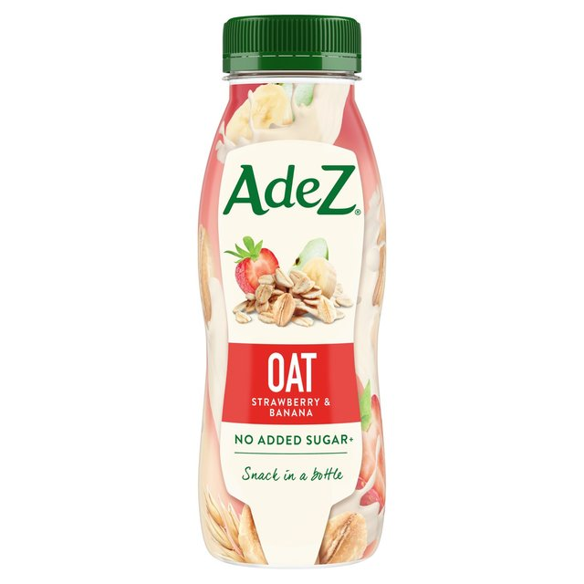 AdeZ Oat, Strawberry & Banana ...