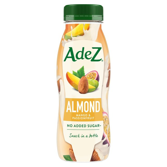 Adez Almond, Mango and Passionfruit ...