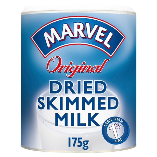 Marvel Dried Skimmed Milk Ocado