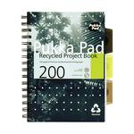 Pukka Pads A5 Recycled Project Book