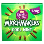 Nestle Mint Matchmakers