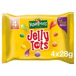 Rowntree's Jelly Tots Multipack