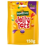 Rowntree's Jelly Tots Sweets Sharing Bag