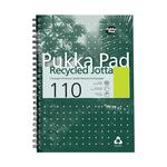 Pukka Pads Recycled Jotta A5 Notepad
