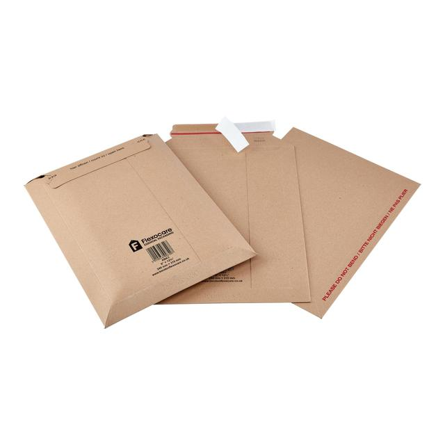 Self Seal All Board C5 Envelopes