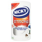 Nicky Strong