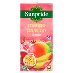 Sunpride Mango Passion Fruit & Rose
