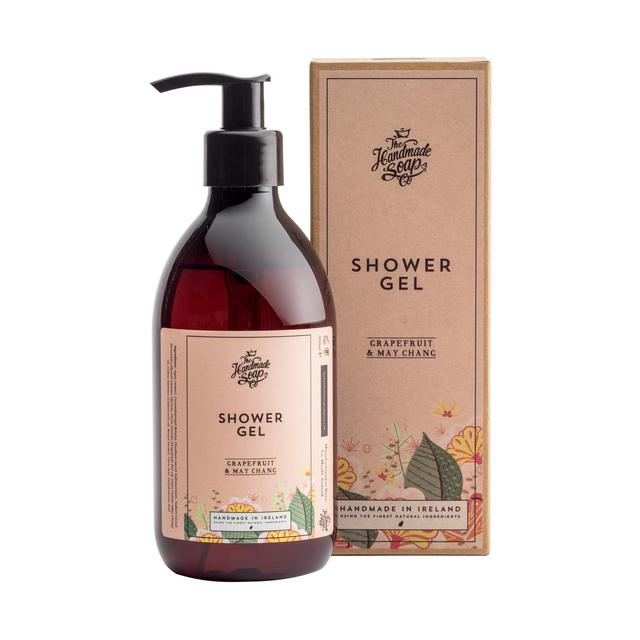 The Handmade Soap Co Shower Gel Grapefruit & May Chang