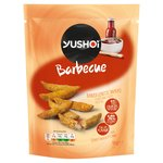 Yushoi Barbecue Baked Lentil Snacks