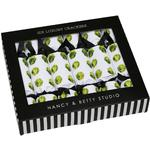 Nancy & Betty Luxury Sprouts Christmas Crackers