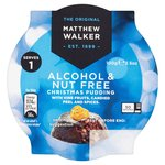 Matthew Walker Christmas Nut & Alcohol Free Pudding