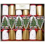 Luxury Christmas Tree Crackers