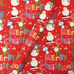 Tom Smith Kids Christmas Giftwrap Roll