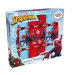Marvel Spiderman Christmas Crackers