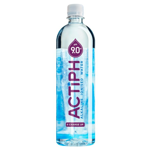 ACTIPH Alkaline Ionised Water | Ocado
