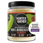 Hunter & Gather Avocado Oil Mayonnaise