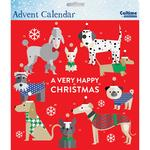Santa Paws Advent Calendar