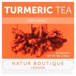 Natur Boutique Organic Turmeric Tea