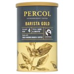 Percol Fairtrade Barista Gold