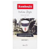 Rombouts Intense One Cup Filters