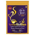 Turmerlicious Choco 200g Packet - Instant Turmeric Latte Dairy Free
