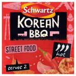 Schwartz Korean BBQ Street Food Seasoning