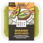 Holy Moly Guacamole Breakfast Avocado