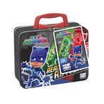 PJ Masks Top Trumps Tin