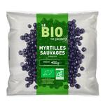 Picard Organic Wild Blueberries
