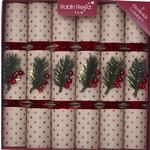 Robin Reed Berry Spot Crackers