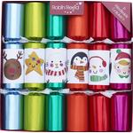 Multi Coloured Characters Crackers