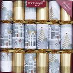 Sparkle Handmade Luxury Christmas Crackers