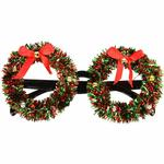 Tinsel Wreath Specs