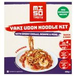 Miso Tasty Spicy Udon Noodle Meal Kit