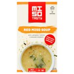 Miso Tasty Spicy Miso Soup Kit