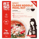 Miso Tasty Spicy Glass Noodle Meal Kit