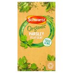 Schwartz Organic Parsley Refill Pack