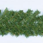 Canadian Pine Christmas Garland
