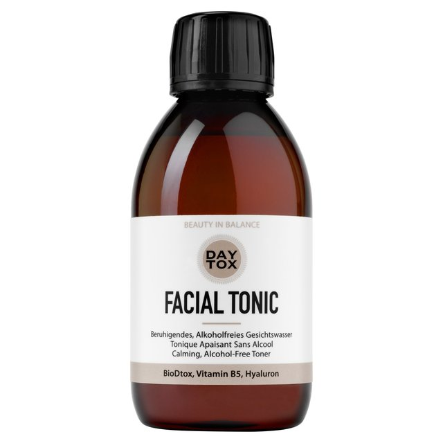 Daytox Natural Facial Tonic Toner, Vegan