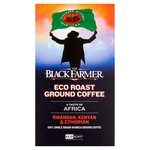 The Black Farmer Taste of Africa Ground Coffee