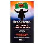 The Black Farmer Taste of Africa Coffee Beans