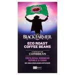 The Black Farmer Taste of the Caribbean Coffee Beans