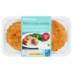 Waitrose Cod & Parsley Fishcakes