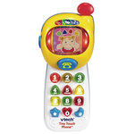Vtech Tiny Touch Phone, 12mths+