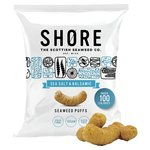 Shore Sea Salt & Balsamic Seaweed Puffs