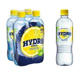 Hydr8 Lemon & Lime Flavoured Water Sugar Free