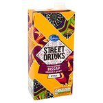 Rubicon Street Drinks, Bissap Hibiscus & Ginger Still Juice