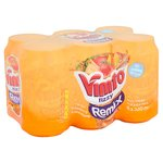 Vimto Remix Mango, Strawberry & Pineapple