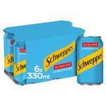 Schweppes Diet Lemonade